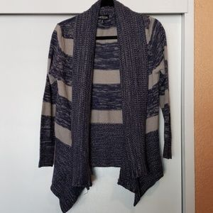 Due time Maternity wear cardigan
